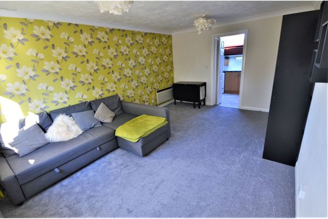 Thumbnail Flat to rent in 306A Spring Road, Southampton