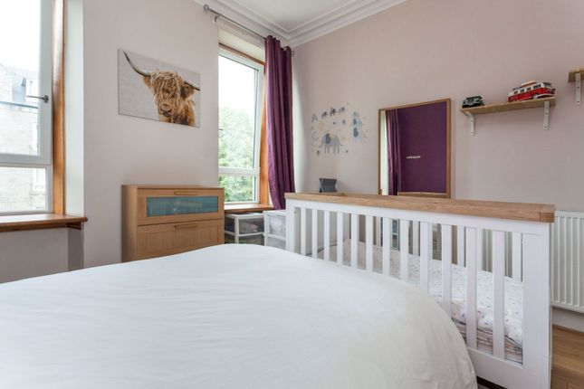 Bedroom of Walker Road, Aberdeen AB11