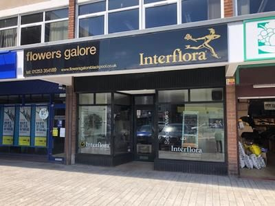 Thumbnail Retail premises to let in 331 Red Bank Road, Bispham, Blackpool, Lancashire