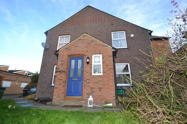 Thumbnail Property to rent in Lower Luton Road, Harpenden