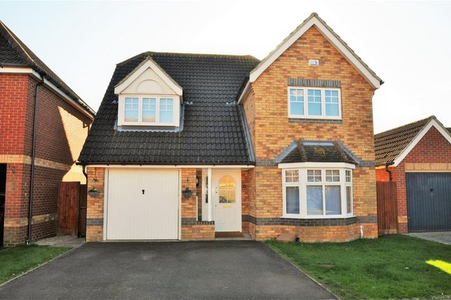 Main Picture of Emperor Way, Kingsnorth, Ashford, Kent TN23