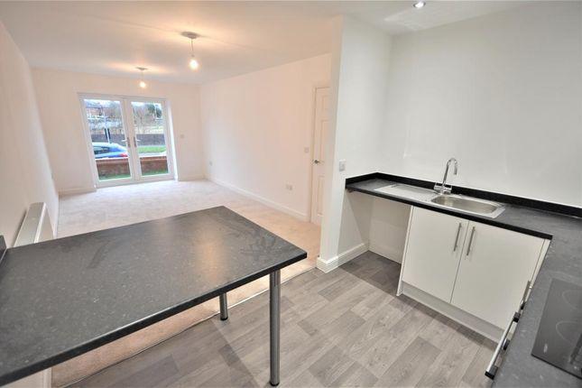 1 bed flat for sale in Langdale Gardens, Langdale Road, Blackpool, Lancashire