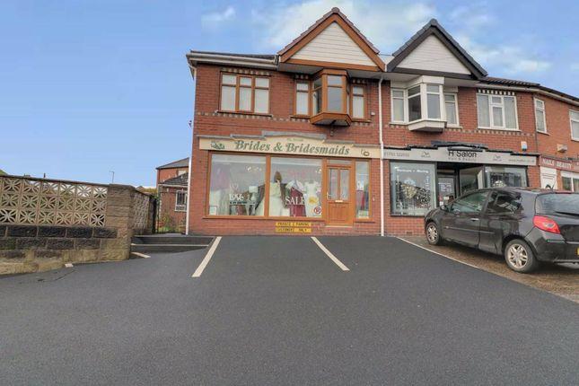 Thumbnail Retail premises for sale in Blurton Road, Stoke-On-Trent, Staffordshire
