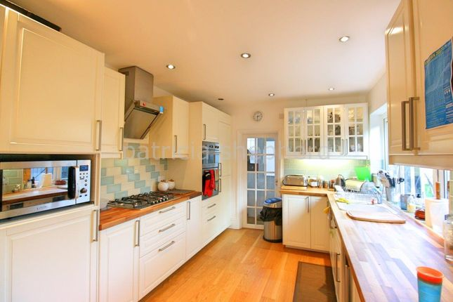 Thumbnail Semi-detached house to rent in Sherwood Park Road, Sutton