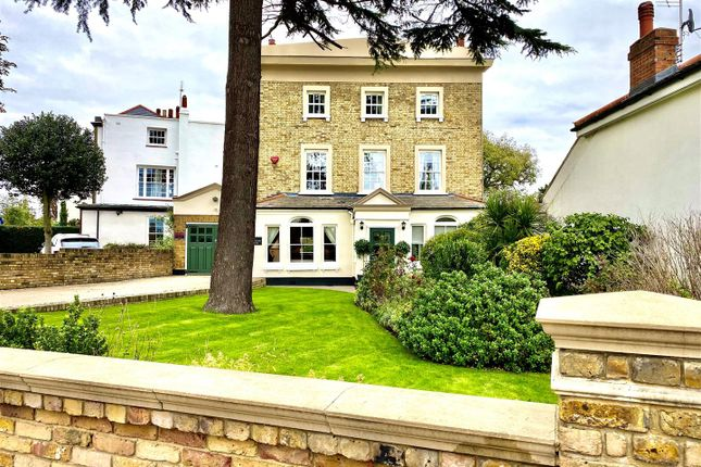 Thumbnail Detached house for sale in Inmans Row, Woodford Green