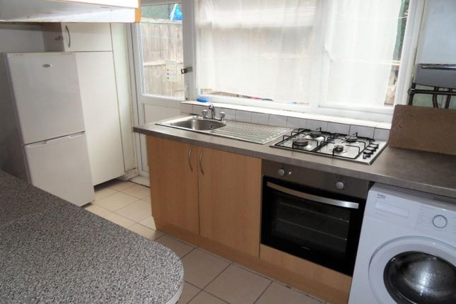 Kitchen of Grove Road, Hounslow TW3