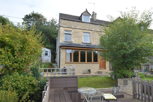 Thumbnail Property for sale in Spring Lane, Thrupp, Stroud