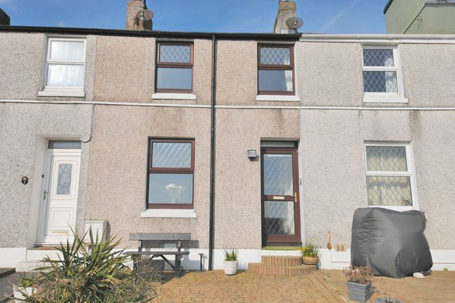 Thumbnail Terraced house for sale in Governors Road, Onchan, Isle Of Man