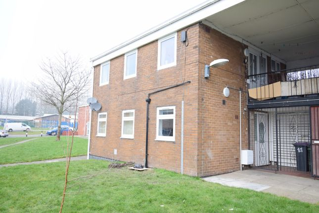 Thumbnail Flat for sale in Mead Lane, Northville, Cwmbran