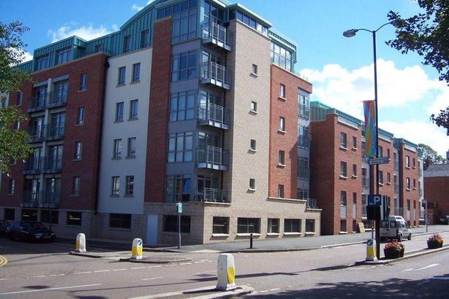 Beauchamp House, City Centre, Coventry CV1