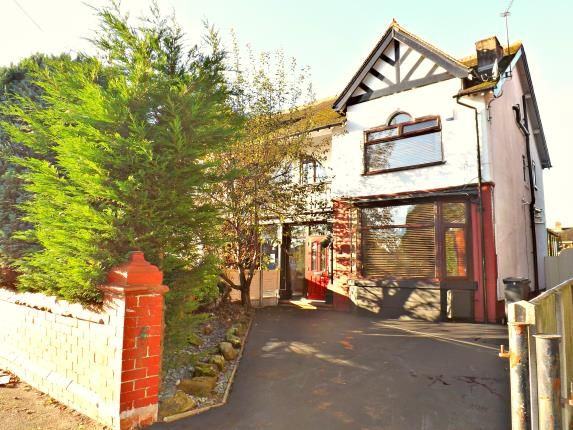 Thumbnail Semi-detached house for sale in Pooltown Road, Ellesmere Port