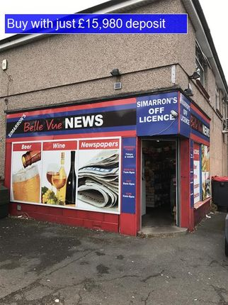 Retail premises for sale in St. Helens Road, Doncaster