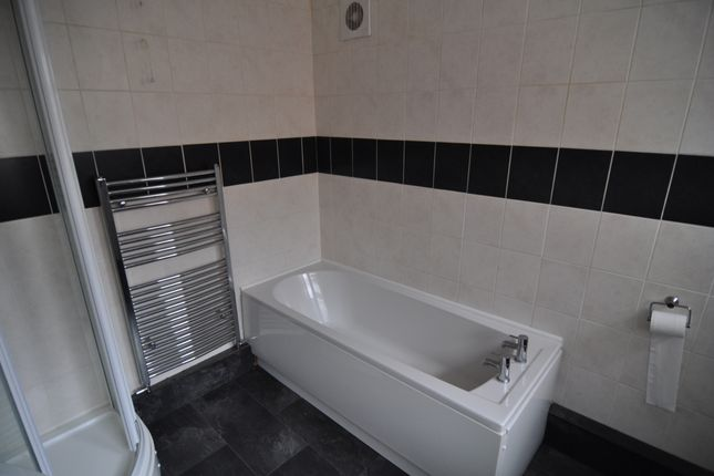 Thumbnail Terraced house to rent in Stephenson Street, Ferryhill