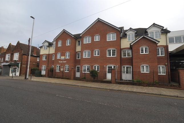 Thumbnail Flat for sale in Queen Street, Hitchin