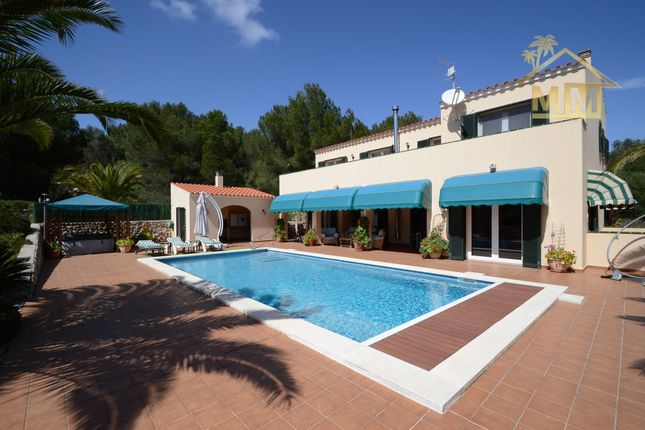 Thumbnail Villa for sale in Son Parc, Menorca, Balearic Islands, Spain