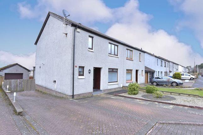 Thumbnail Semi-detached house for sale in 72 Talisman Rise, Livingston