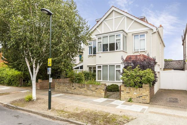 Thumbnail Detached house for sale in Pensford Avenue, Kew, Richmond