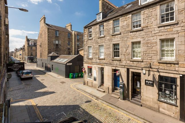 Image of Thistle Street, New Town, Edinburgh EH2