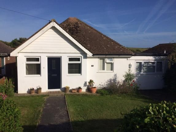 2 bed bungalow for sale in Northwood Avenue, Saltdean, Brighton, East Sussex