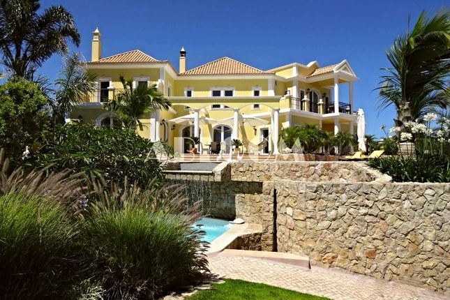 Thumbnail Villa for sale in Vilamoura, 8125, Portugal