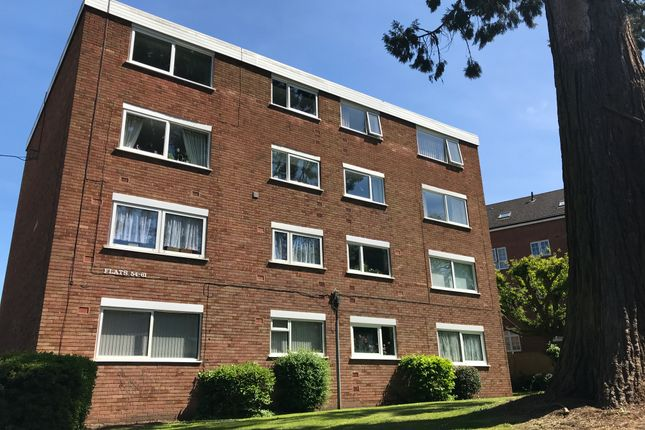 Thumbnail Flat to rent in Bankside Close, Coventry