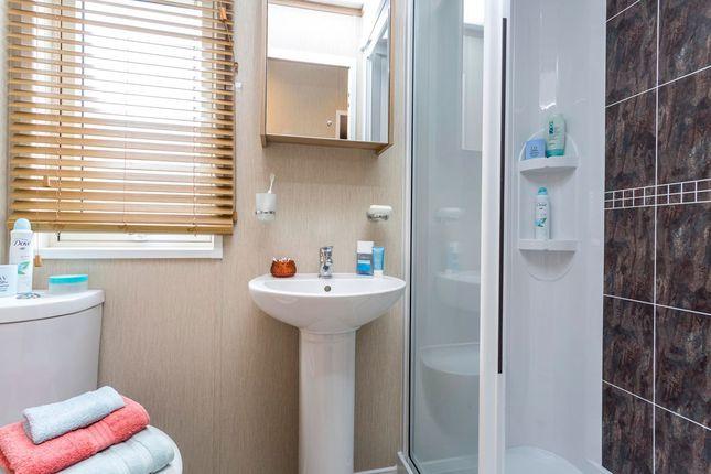 Bathroom of Barholm Road, Tallington, Stamford, Lincolnshire PE9