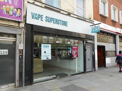 Thumbnail Retail premises to let in Kingsland High Street, Dalston, London
