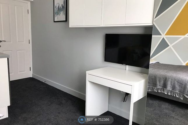 Thumbnail Room to rent in Barton Road, Eccles, Manchester