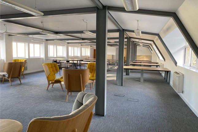 Thumbnail Office to let in Glen House, 4th Floor, 22-24 Glenthorne Road, Hammersmith, London