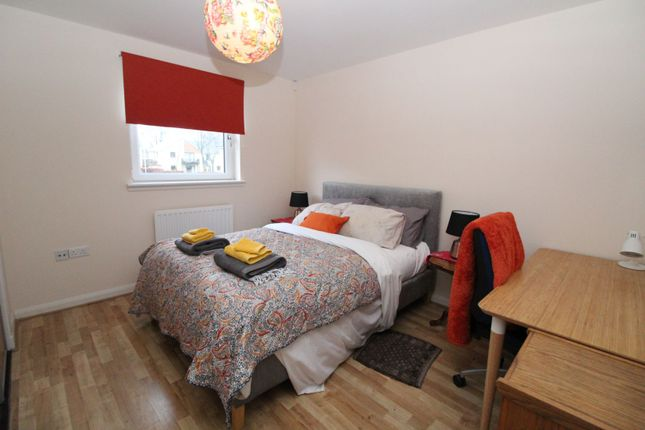 Bedroom Two of Tailor Place, Aberdeen AB24