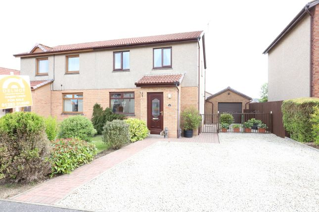 Thumbnail Property for sale in Sir James Black Gait, Lochgelly