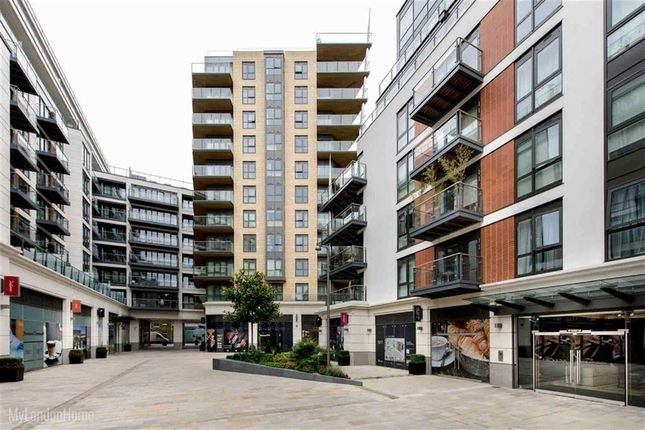 Thumbnail Flat for sale in Vista House, Ealing Broadway, London