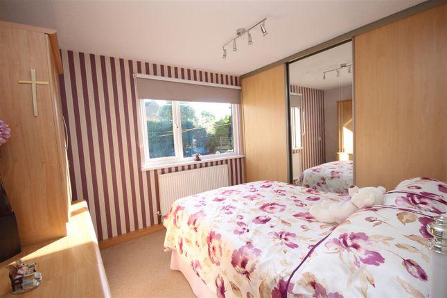 Bedroom 2 (Rear) of Whiterocks Grove, Whitburn, Sunderland SR6
