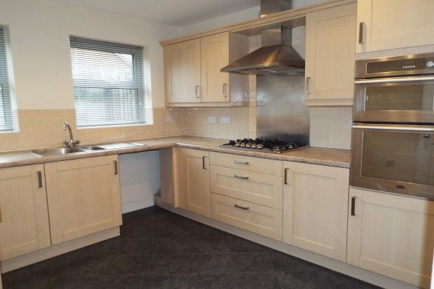 Thumbnail Detached house to rent in The Oval, Wakefield