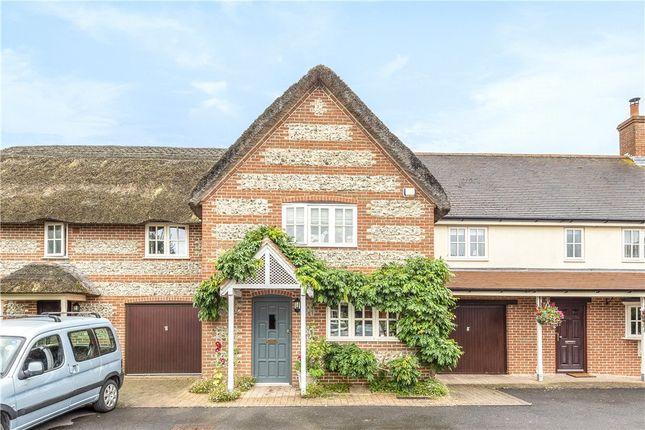 Thumbnail Terraced house for sale in Newton Gate, Sturminster Newton, Dorset