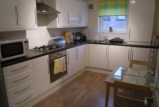 Thumbnail Flat to rent in Mill Street, Kirkcaldy, Fife