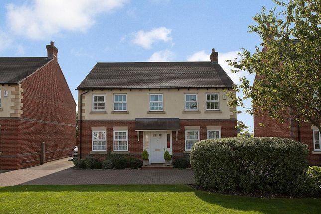 4 bedroom detached house for sale in Deadmans Lane, Greenham, Thatcham, Berkshire