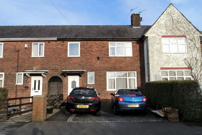 3 bed property for sale in Scarborough Road, Blackburn