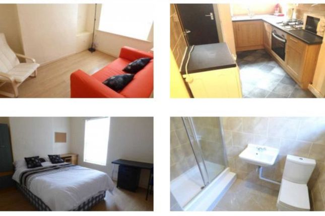 3 bed shared accommodation to rent in Teck Street, Kensington, Liverpool