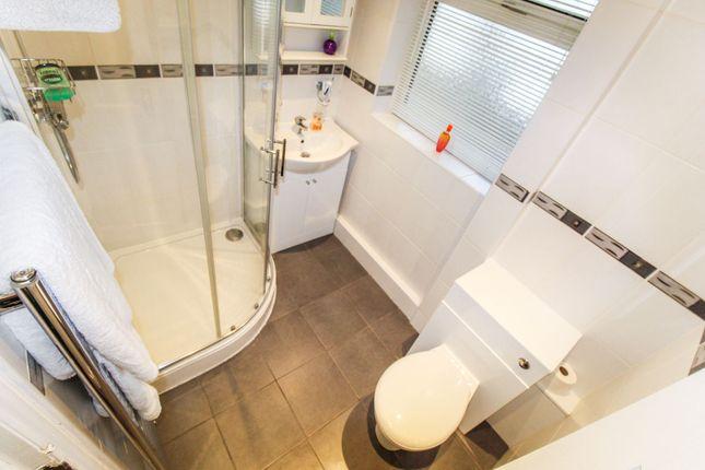 Shower Room of Girdleness Road, Aberdeen AB11
