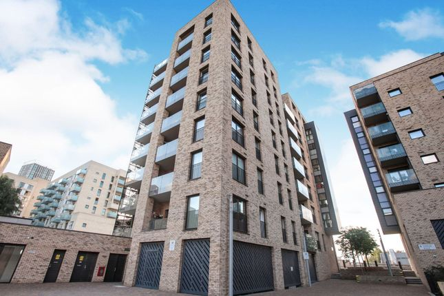 Thumbnail 1 bed flat for sale in 4 Prospect Row, London