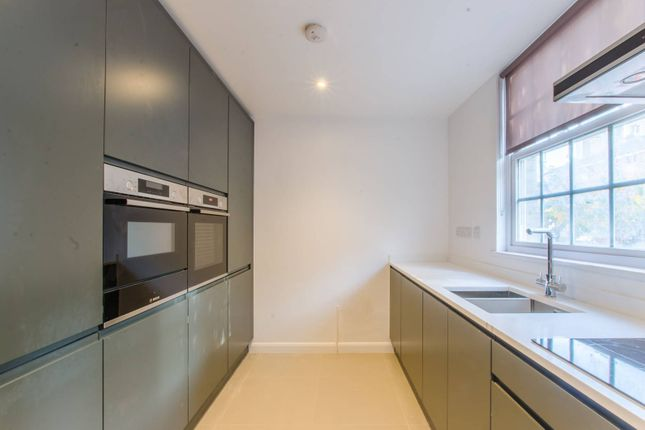 Thumbnail Property to rent in Garford Street, Isle Of Dogs