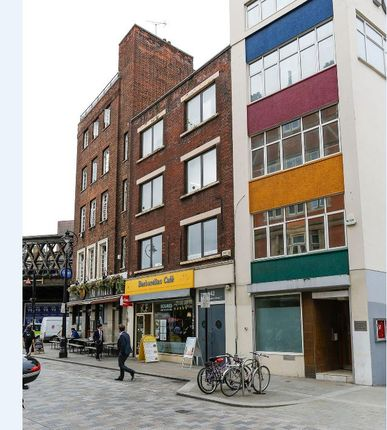 Commercial property to let in Lower Marsh, London