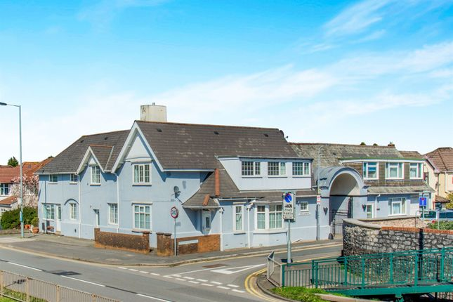 Thumbnail Property for sale in Malpas Road, Newport