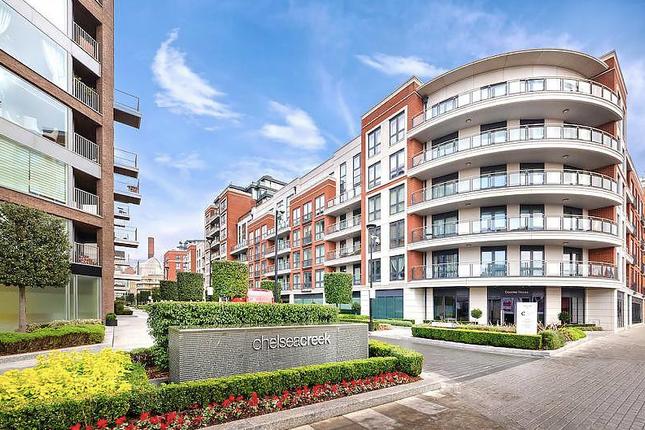 Thumbnail Flat for sale in Chelsea Creek, Park Street, London