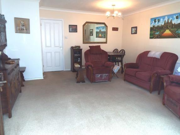 Living Room of Main Road, Biggin Hill, Westerham TN16