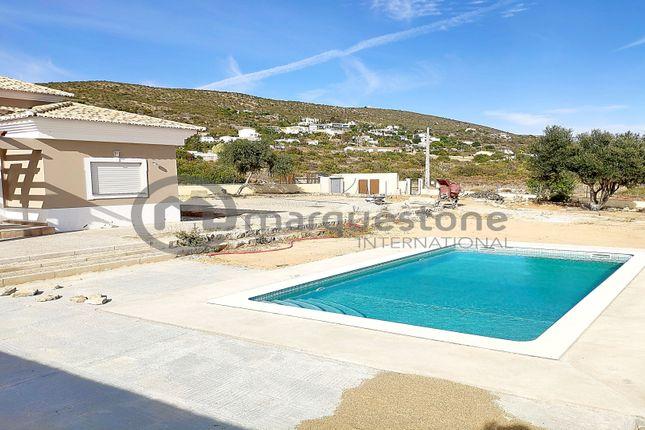 Thumbnail Detached house for sale in Santa Barbara De Nexe, Santa Bárbara De Nexe, Faro