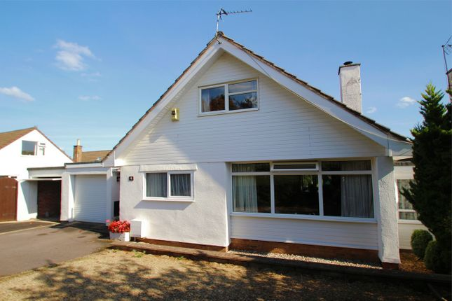 Thumbnail Semi-detached house for sale in Beaufort Road, Frampton Cotterell, South Gloucestershire
