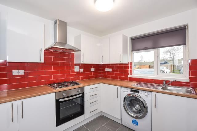 Thumbnail Flat to rent in Pickett Avenue, Hmo Ready 3/5 Sharer
