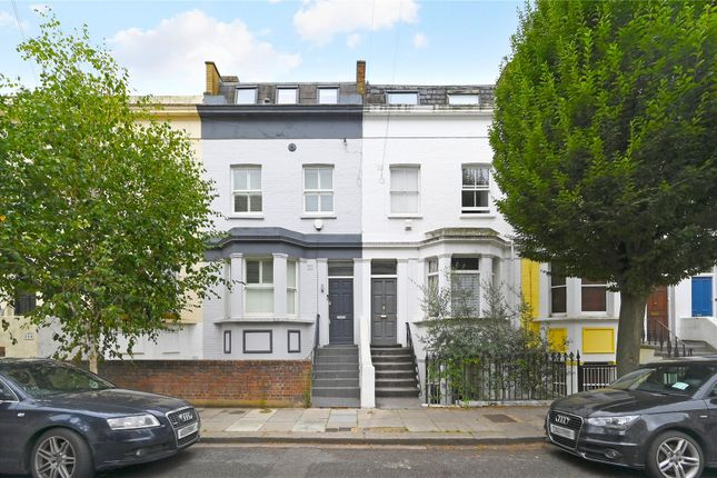 Picture No. 20 of Chesson Road, London W14